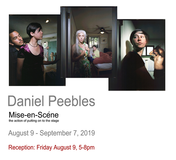 Dan Peebles, Exhibit 208